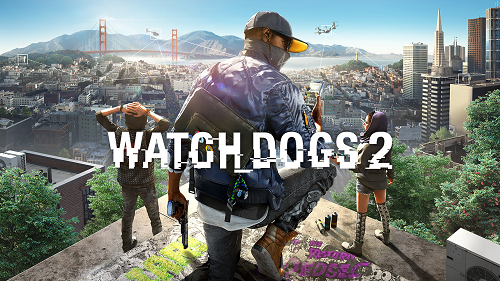 %30 Indirimli Watch Dogs 2 uPlay Key Ön Sipariste !