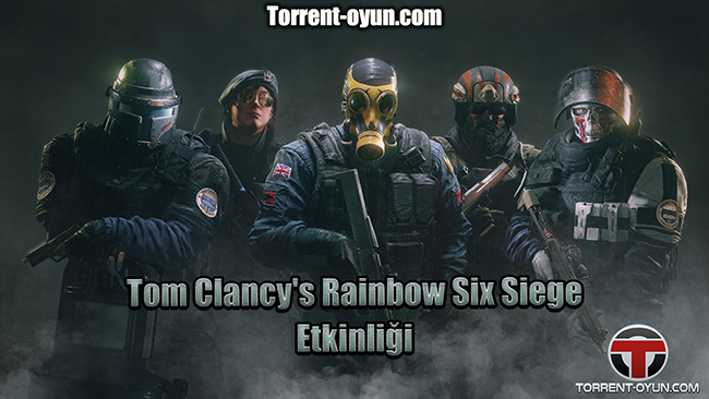 a comprehensive analysis of rainbow six by tom clancy