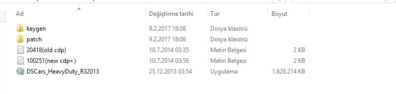 Autocom Delphi DS150E Kurulum