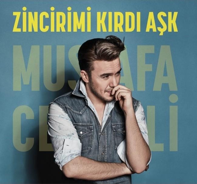 Mustafa Ceceli Zincirimi Kırdı Aşk 2017 full albüm indir