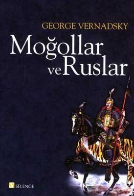 George Vernadsky Mogollar ve Ruslar Pdf E-kitap indir
