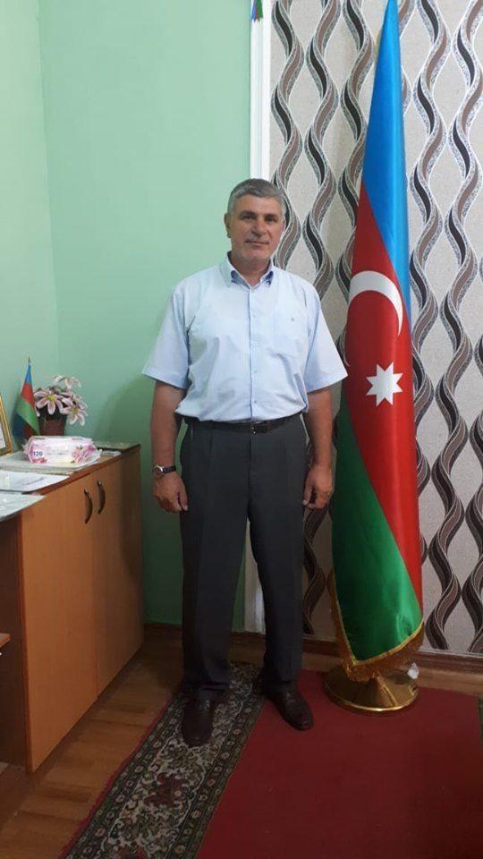 AVMVİB-DƏ YENİ TƏYİNAT