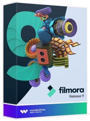 Wondershare Filmora 9.3.7.1 | Katılımsız
