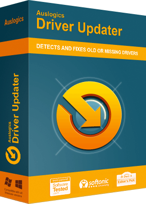 Auslogics Driver Updater 1.23.0.2 | Katılımsız