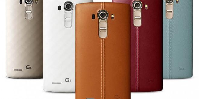 Lg G4 İle Mükemmel Görün , Mükemmel Hisset  !_webeveyn