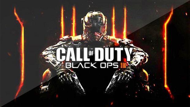 Call of Duty Black Ops 3'ten, Co-op Destegi