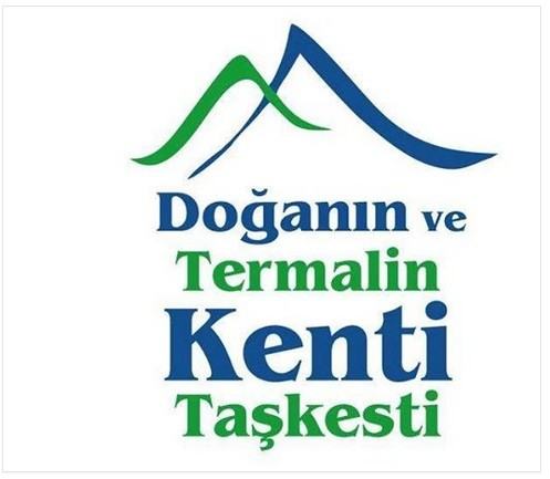 Taşkesti'ye yeni Logo