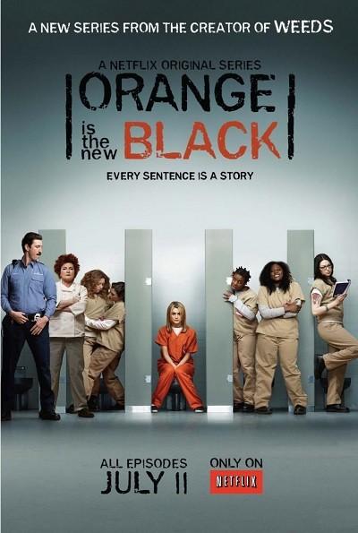 Orange Is the New Black | 2.Sezon | Tüm Bölümler | Türkçe Dublaj – indir