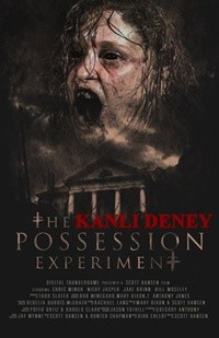 Kanlı Deney – The Possession Experiment 2015 HDRip XviD Türkçe Dublaj – Tek Link