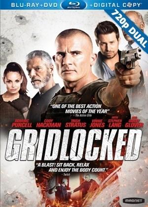 Gridlocked | 2015 | BluRay 720p x264 | DUAL TR-EN - Teklink indir
