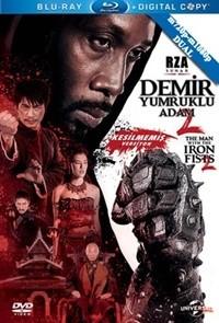Demir Yumruklu Adam 2 – The Man With The Iron Fists 2 2015 m720p-m1080p Mkv DUAL TR-EN – Tek Link