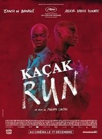 Kaçak – Run 2014 DVDRip XviD Türkçe Dublaj – Tek Link