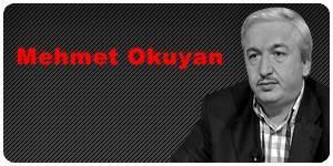 Mehmet Okuyan bal içinde zehri de verdi