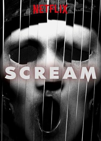 Scream 1. Sezon 1080p Türkçe Dublaj indir