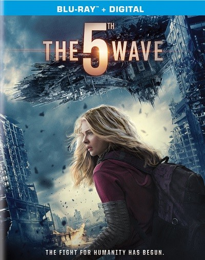 5. Dalga – The 5th Wave 2016 ( BluRay 720p – 1080p ) TR-ENG – indir