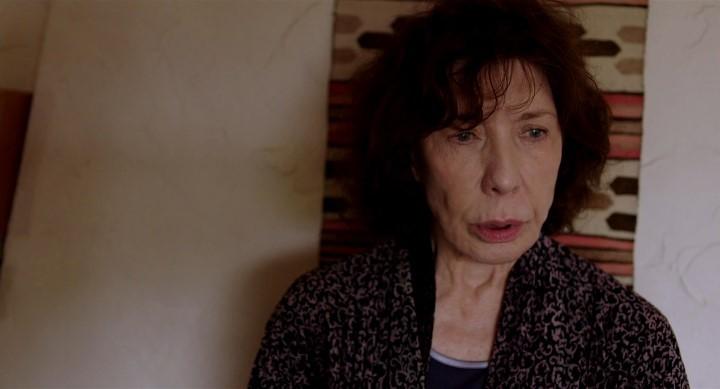 Büyükannem - Grandma (2015) - film indir - türkçe dublaj film indir