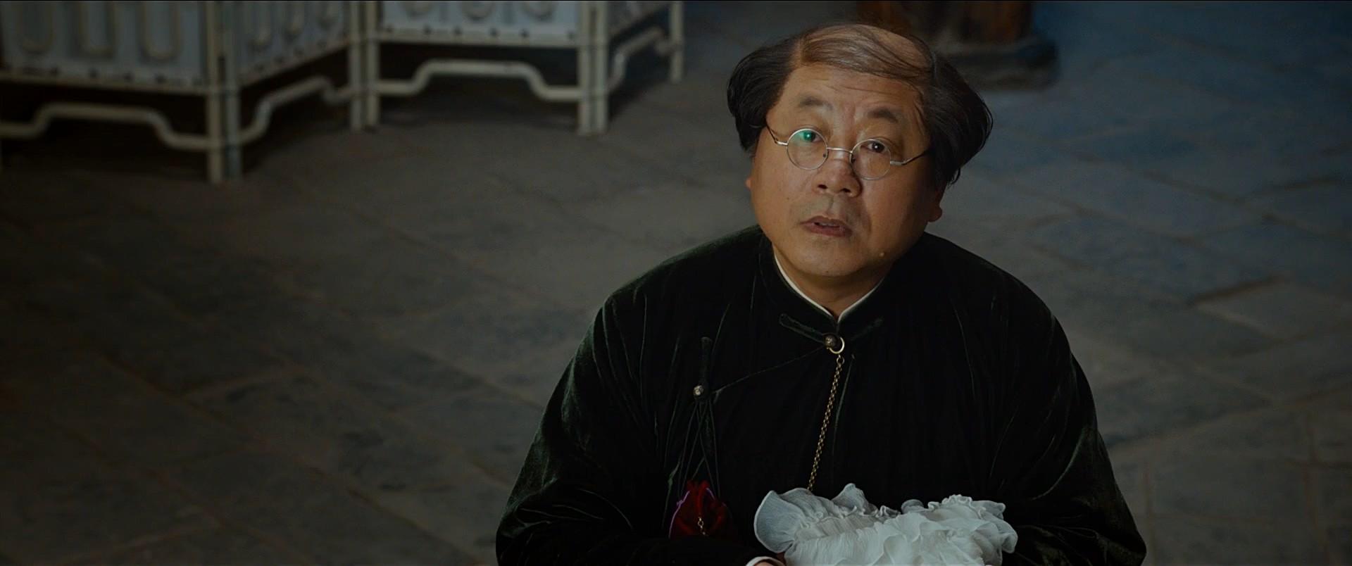 Kung-Fu Keşiş (2015) - film indir