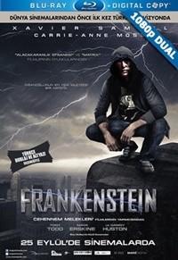 Frankenstein 2015 BluRay 1080p x264 DUAL TR-EN – Tek Link