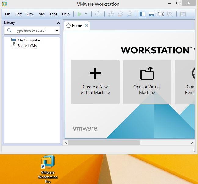 VMware Workstation 14 Pro 14.1.1 Build 7528167 x64   Katılımsız