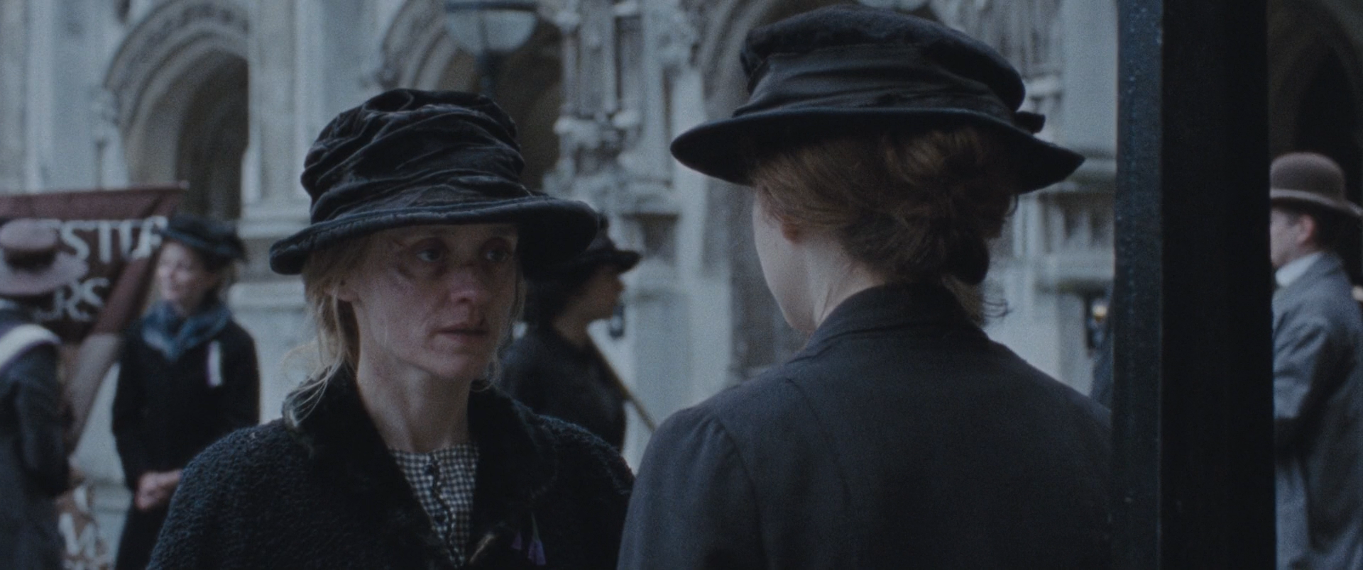 Diren: Zamanı Geldi - Suffragette | 2015 | BluRay 1080p x264 | DuaL TR-EN - Teklink indir
