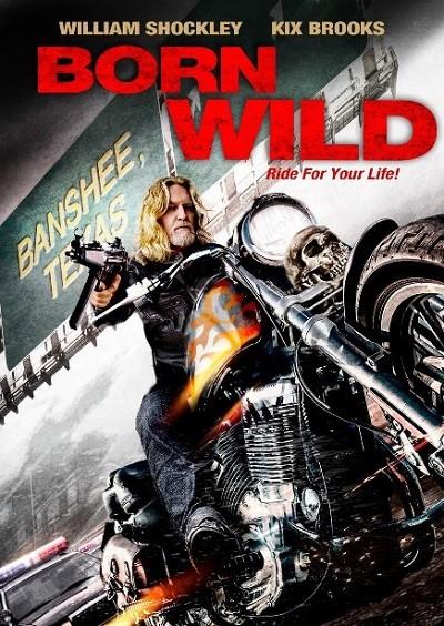 Vahşi Doğanlar -Born Wild 2013 BRRip XviD Türkçe Dublaj - Tek Link