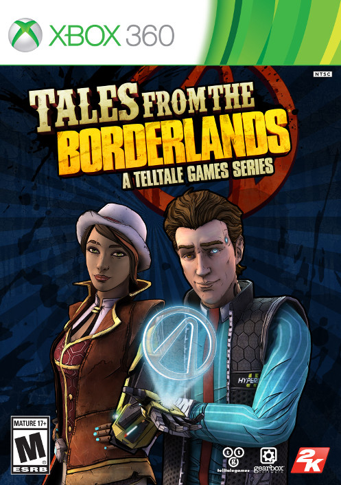 Tales From The Borderlands Xbox 360 Oyun İndir [MEGA] [FULL-ISO] [Region Free]