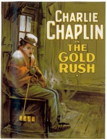 Altına Hücum - The Gold Rush (1925) - türkçe dublaj film indir