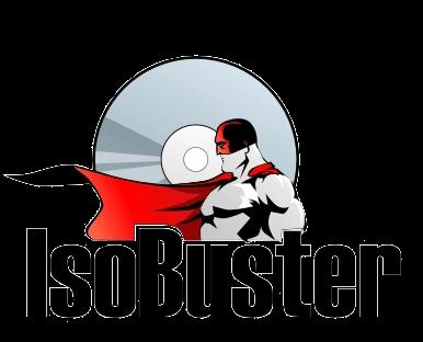 IsoBuster Pro 4.6   Katılımsız cover