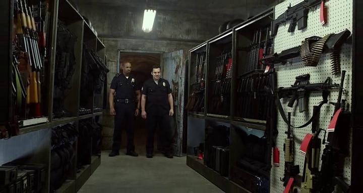 Çakma Polisler Filmi