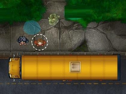 Otobüse Bin Oyunu