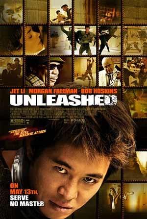 Kır Zincirlerini - Unleashed (2005) Türkçe Dublaj İzle İndir Full HD 1080p Tek Parça