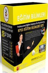 KPSS Genel Kültür Genel Yetenek ve Eğitim Bilimleri Seti 2014