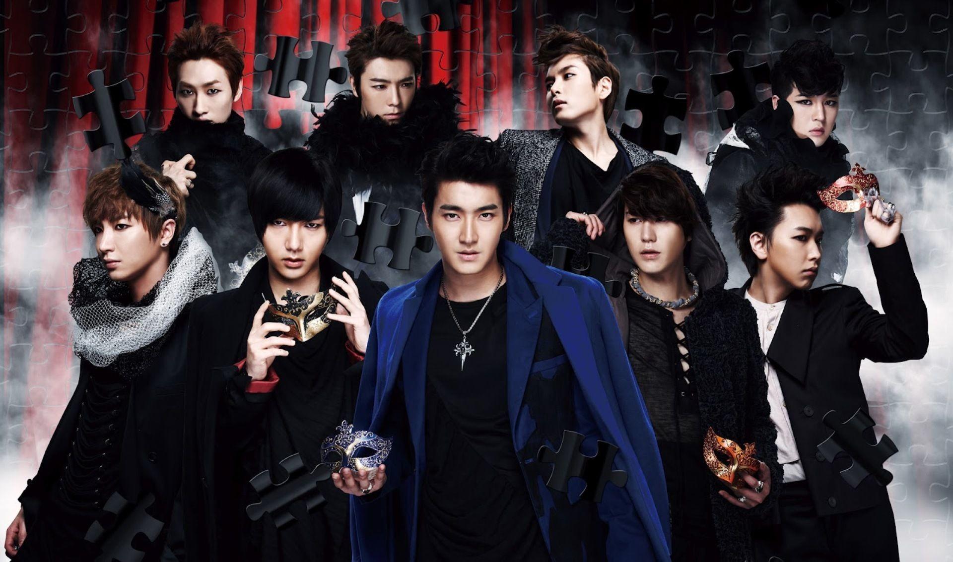 Super Junior Wallpapers VrAjYP
