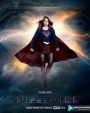 Supergirl 3.Sezon 21.Bölüm Türkçe Altyazılı İndir (4 Haziran 2018)