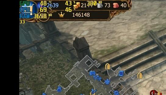Fps Drop In Certain Maps | Drakensang Online EN