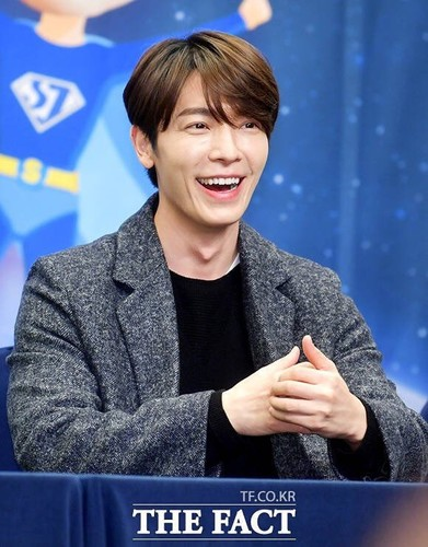 Donghae/동해 / Who is Donghae? - Sayfa 7 VrLkZR