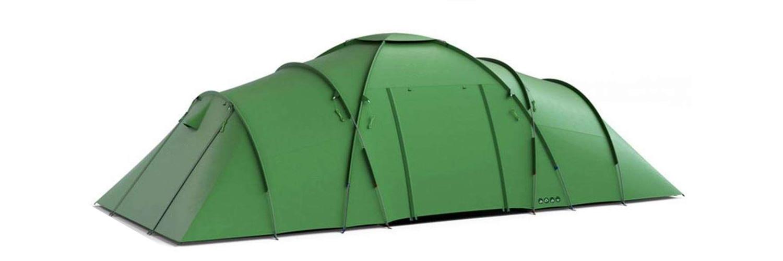aile çadırı seçimi