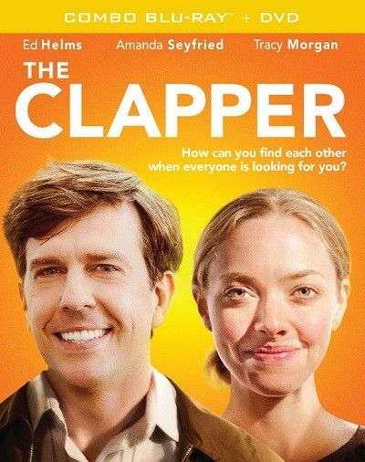 Alkışçı – The Clapper 2017 (BluRay 720p – 1080p) DuaL TR-ENG indir
