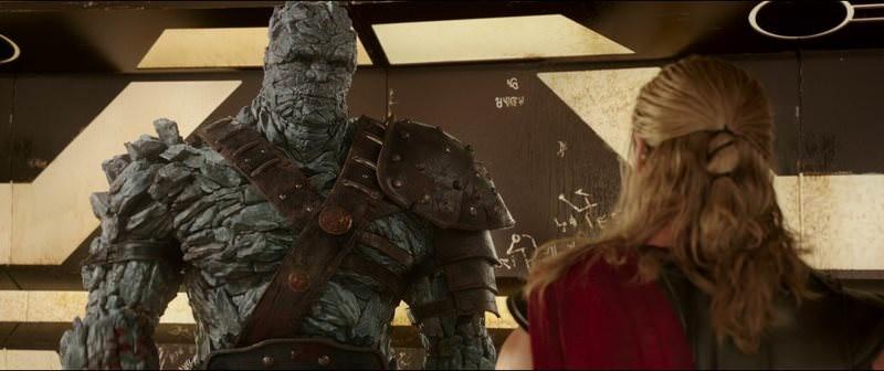 Thor Ragnarok - 2018 Filmi İndir