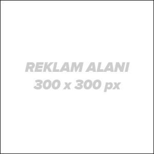 Reklam Alanı 300x300