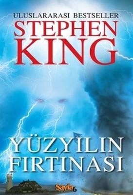 Stephen King Yüzyılın Fırtınası Pdf