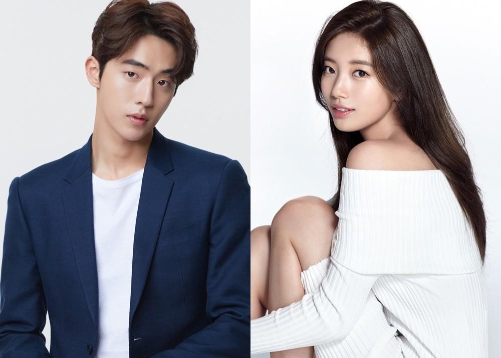 Nam Joo Hyuk ve Suzy'ye Yeni Dizi Teklifi /// 31 Ocak 2018
