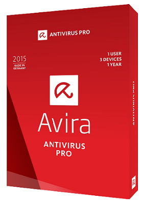 Avira Antivirus Pro 15.0.34.27 TR/EN (2099 Yılına Kadar Lisans) | Full İndir
