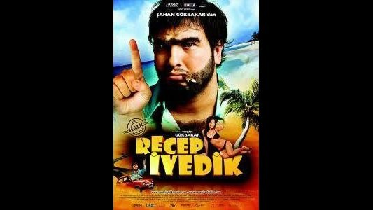 Recep İvedik 4 Film Full HD İzle