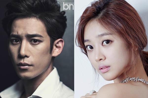 """Park Ki-Woong """"Monster"""" Dizisinin Kadrosuna Katıldı + Jo Bo-Ah'a Diziden Yardımcı Rol İçin Teklif"""