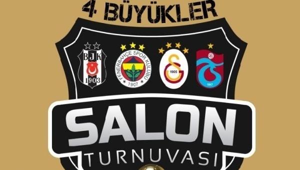 Beşiktaş – Fenerbahçe | 4 Büyükler Salon Turnuvası | HD 720p – VKRG