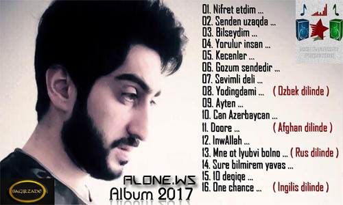ASIM BAGIRZADE - INTRO ( ALBUM 2017 COMING SOON )