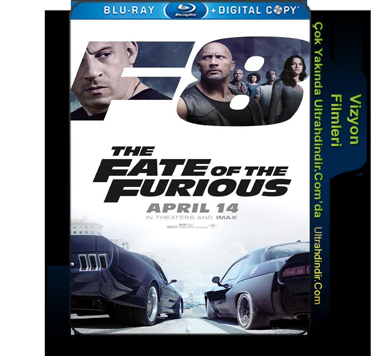 Hızlı Ve Öfkeli 8 Öfkenin Kaderi - The Fate of the Furious 8 Filmi 1080p - 720p ve 3D indirme Seçeneğiyle Çok Yakında Ultrahdindir.Com'da !
