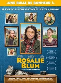 Rosalie Blum izle