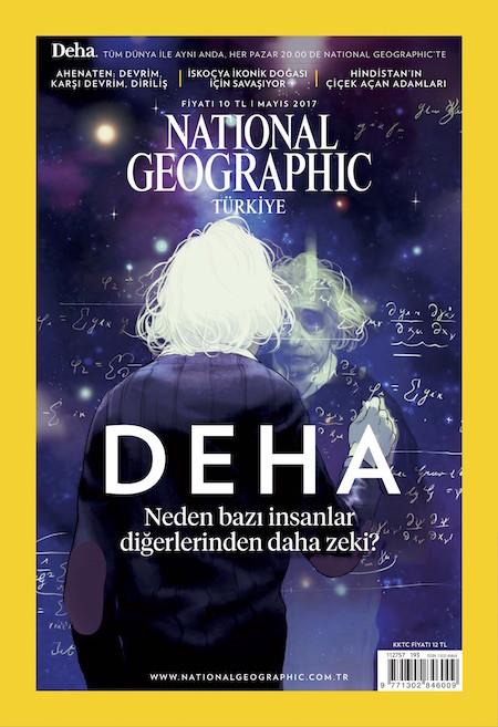 National Geographic Mayıs 2017